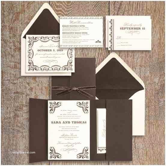 Rustic Wedding Invitations Under $1 Ideas Rhmegansmissioninfo Coordinating Invitation Suites