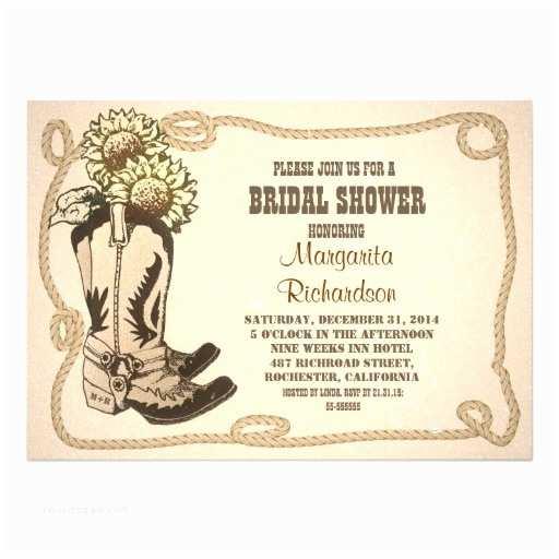 Rustic Wedding Shower Invitations Bridal Shower Invitations Rustic Bridal Shower