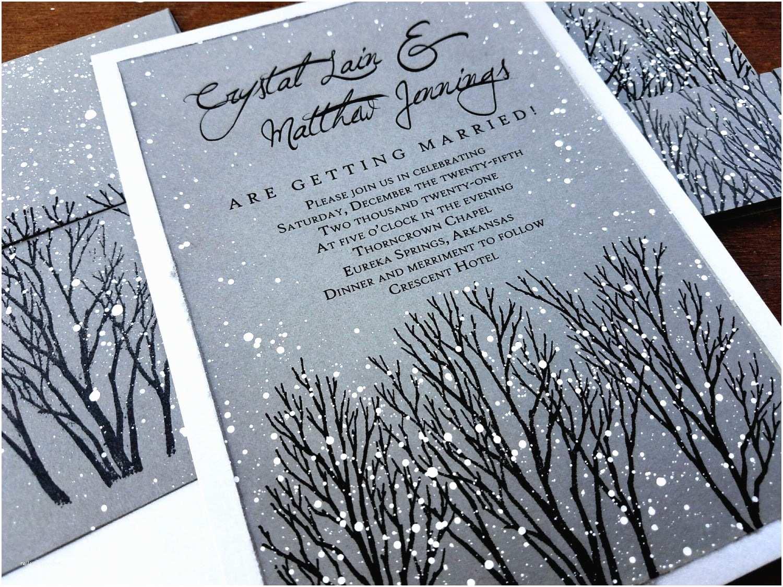 Rustic Winter Wedding Invitations Winter Wedding Invitations • Winter theme Decor