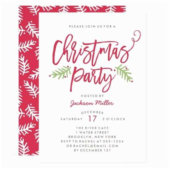 Sample Christmas Party Invitation 550 Best Christmas Holiday Party Invitations Images On