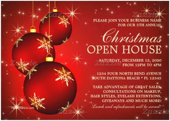 Sample Christmas Party Invitation Christmas Invitation Card Sample – Merry Christmas & Happy