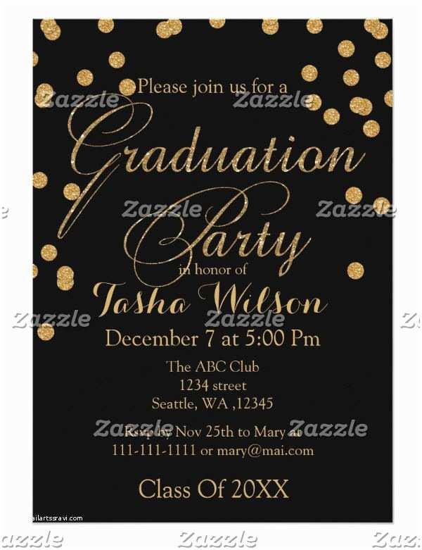 Sample Graduation Invitation Sample Graduation Invitation College Graduation
