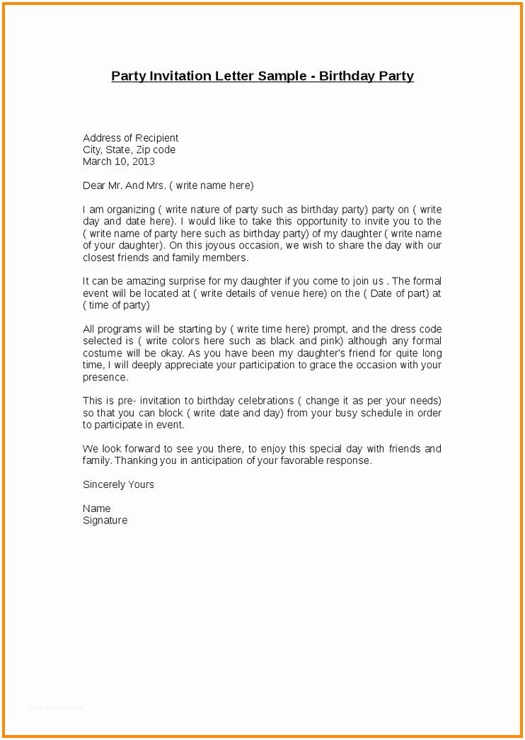 Sample Graduation Invitation Sample Graduation Invitation Letter the Best Letter Sample