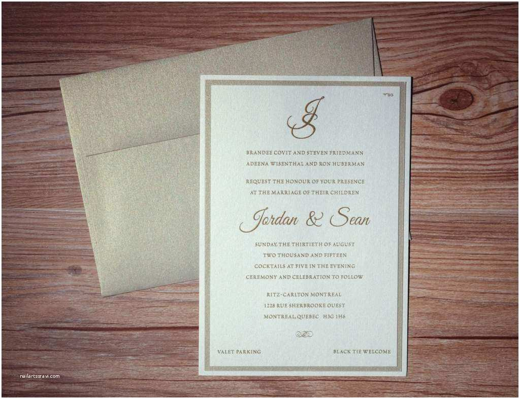 Sample Wedding Invitations Wedding Invitation Traditional Wording Matik for