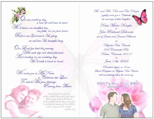Samples Of Wedding Invitations 10 Wedding Invitation Sample Wording
