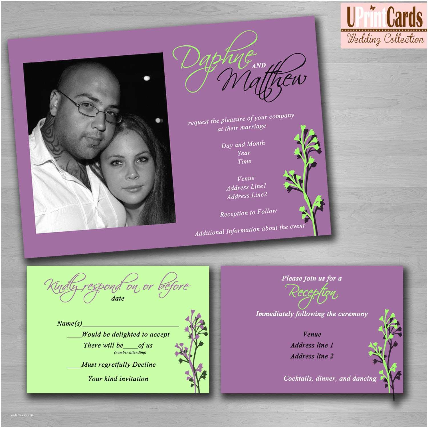 Samples Of Wedding Invitations Simple Wedding Invitation Wording Template Best Template