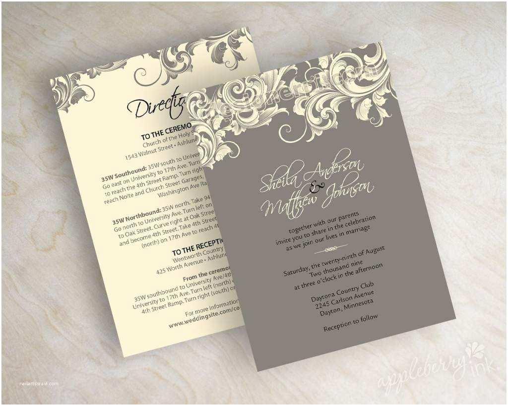 Samples Of Wedding Invitations Zazzle Wedding Invitations