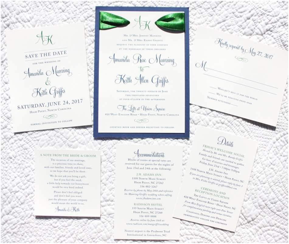 Sapphire Wedding Invitations Swirls and Scrolls Archives Emdotzee Designs