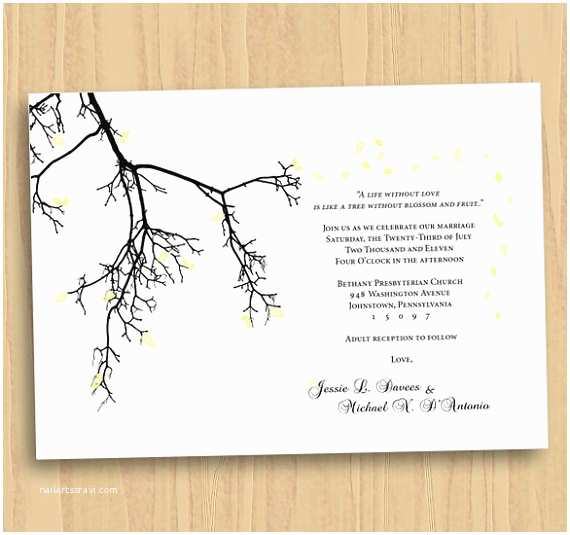 Save the Date and Wedding Invitation Packages Items Similar to Custom Wedding Invitation Rsvp Save the
