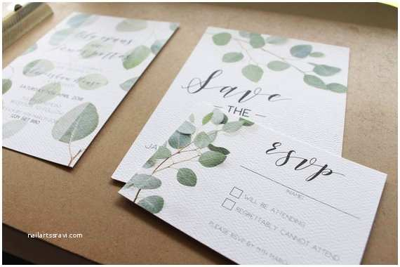 Save the Date and Wedding Invitation Packages Wedding Invitation Package Save the Date Rsvp Card