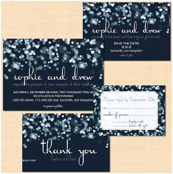 9395 wedding save the date and invitation packages