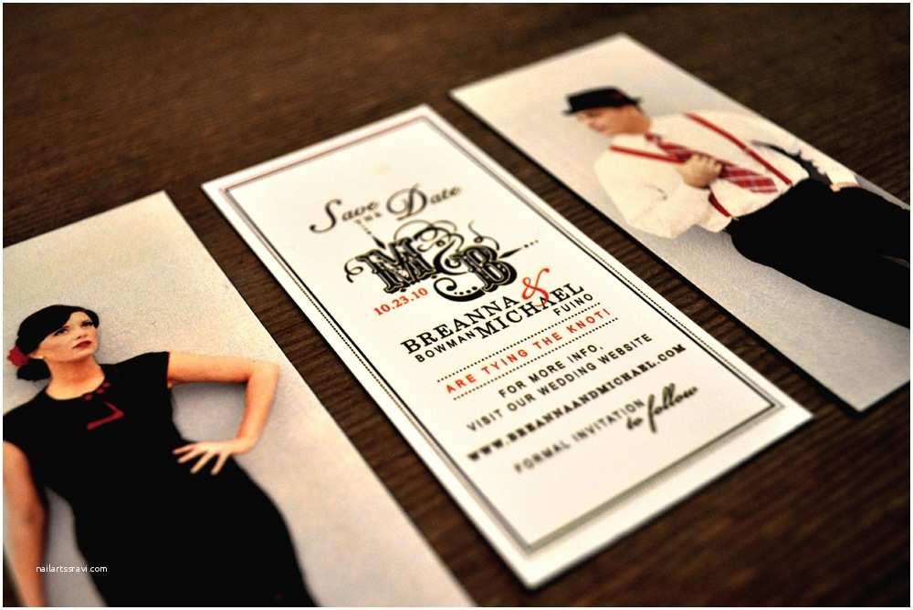 Save the Date Vs Wedding Invitations Michael Breanna S Antique Book Wedding Invitations