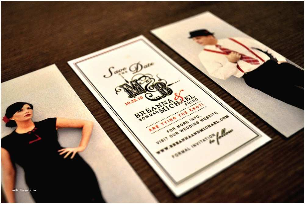 Save the Date Wedding Invitations Michael Breanna S Antique Book Wedding Invitations