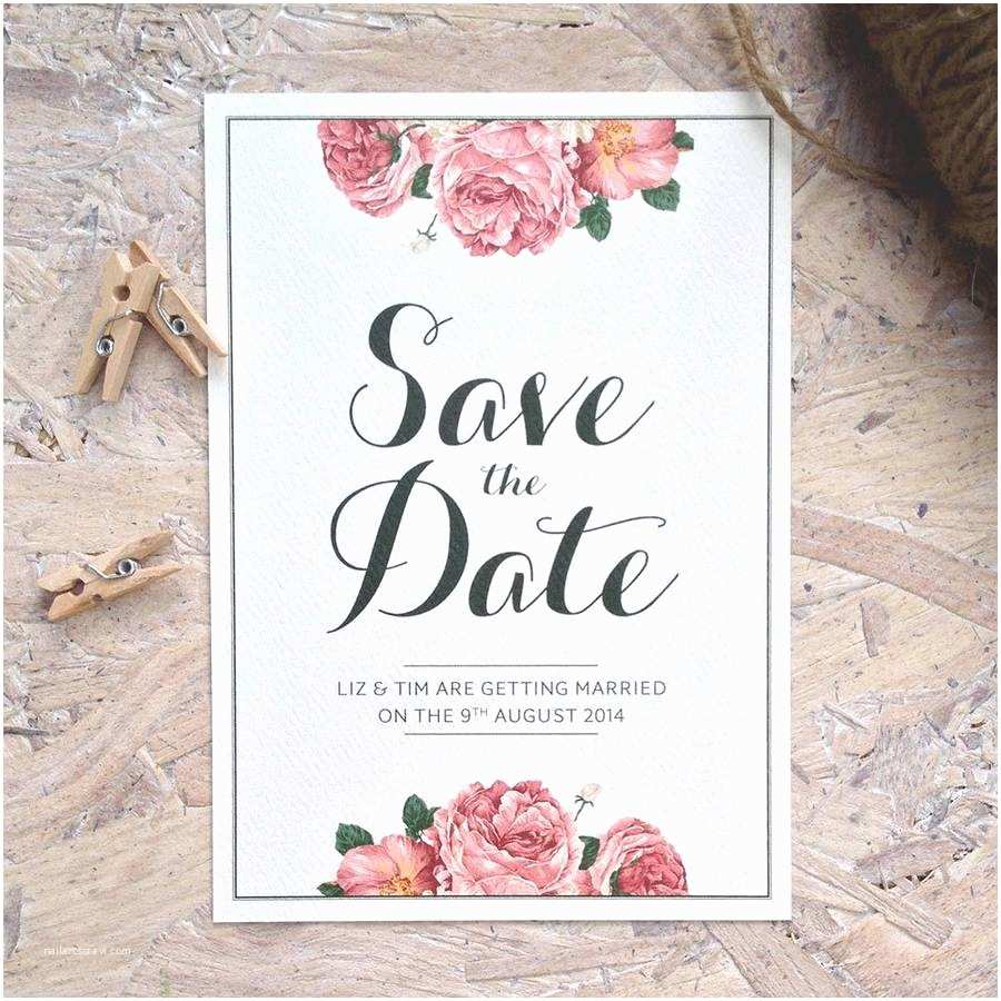 Save the Date Wedding Invitations Save the Date but No Wedding Invitation Amazing Invi with