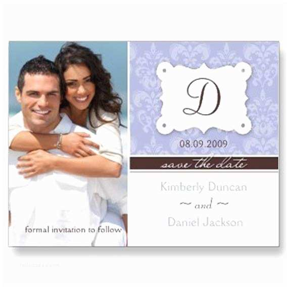 Save the Date Wedding Invitations Save the Date Wedding Invitations – Gangcraft
