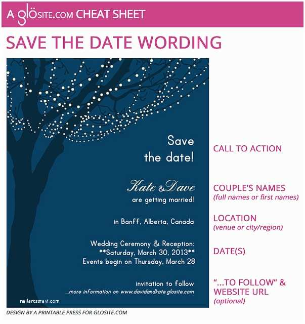 Save the Date Wedding Invitations when to Send Wedding Invitations without Save the Dates