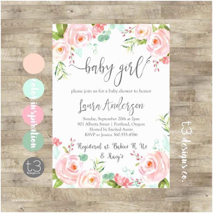 Scroll Baby Shower Invitations themes Free Printable Royal Baby Shower Invitations with