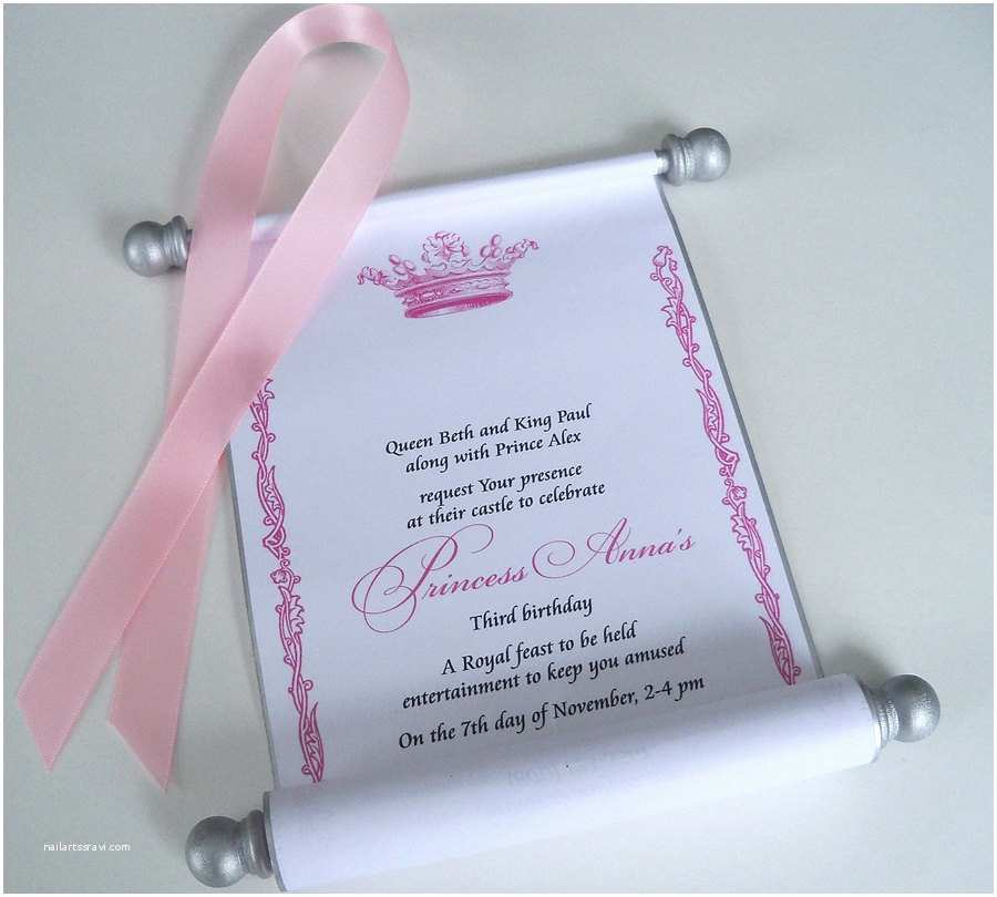 Scroll Baby Shower Invitations Unavailable Listing On