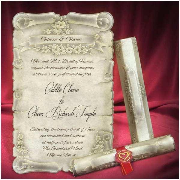 Scroll Wedding Invitations wholesale Scroll Patterns for Wedding Invitations Yourweek