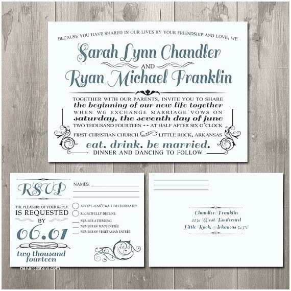 Scroll Wedding Invitations with Rsvp Cards 86 Best Wedding Invitations Images On Pinterest