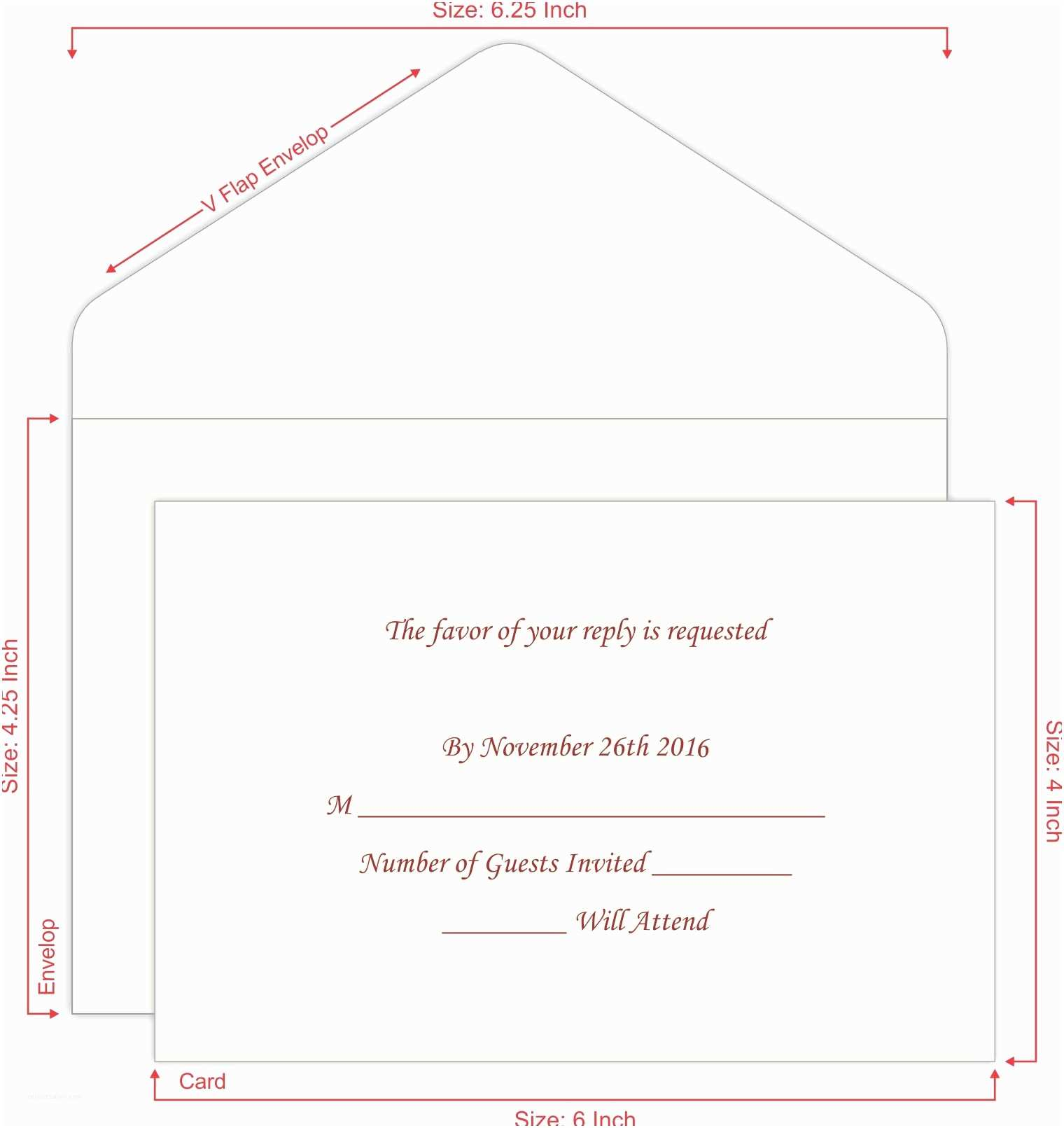 Scroll Wedding Invitations with Rsvp Cards Scroll Wedding Invitations
