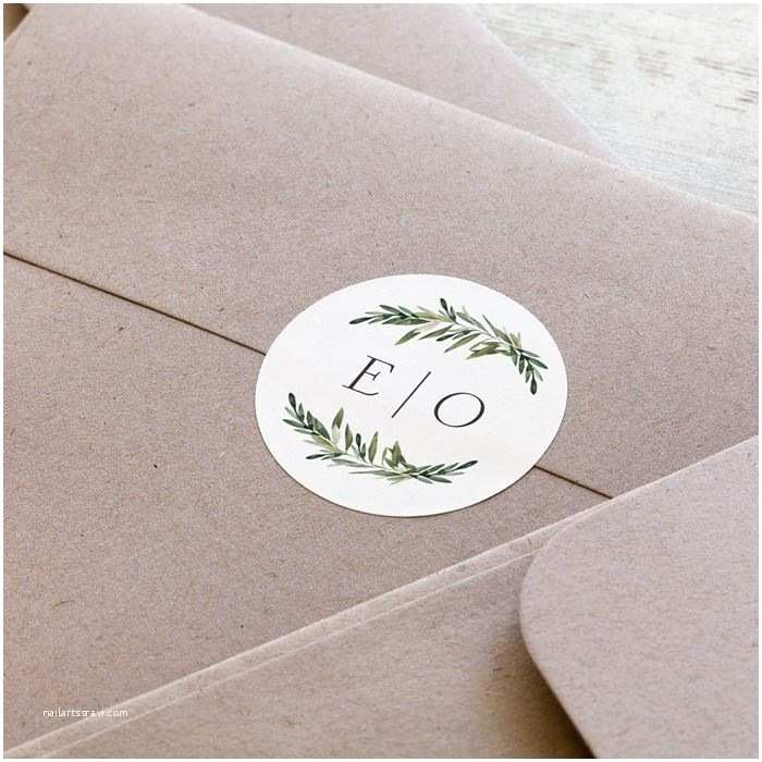 Seal and Send Wedding Invitations Vistaprint Custom Envelope Seals & Wedding Envelope Seals