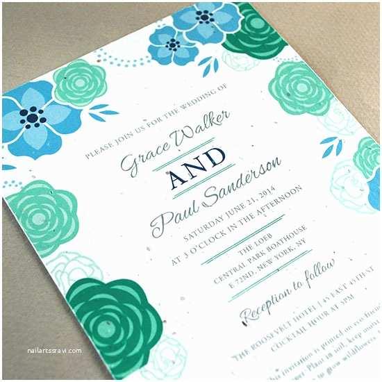 Seed Wedding S Bloom Seed