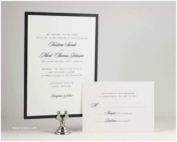 Self Made Wedding Invitations Printable Wedding Invitations Simple Wedding Invitations