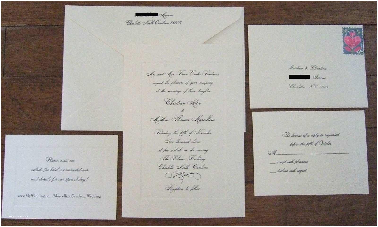 Sending Wedding Invitations Wonderful Sending Wedding Invitations which is Currently A