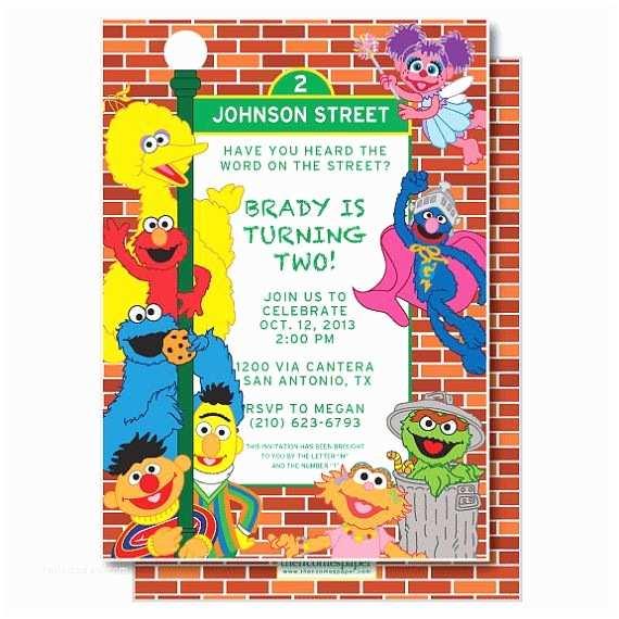 Sesame Street Party S Sesame Street Party