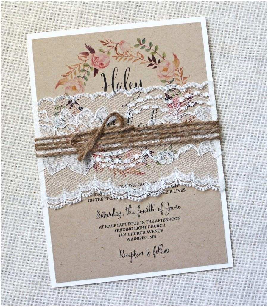 Shabby Chic Wedding Invitations Vintage Shabby Chic Wedding Invitations Cobypic