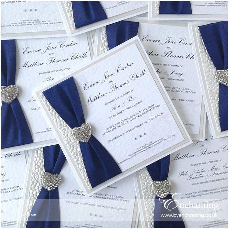 Sheer Paper Wedding Invitations 25 Best Ideas About Navy Wedding Invitations On Pinterest