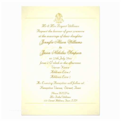 Sheer Paper Wedding Invitations Wedding Invitation Vintage Parchment Paper Style