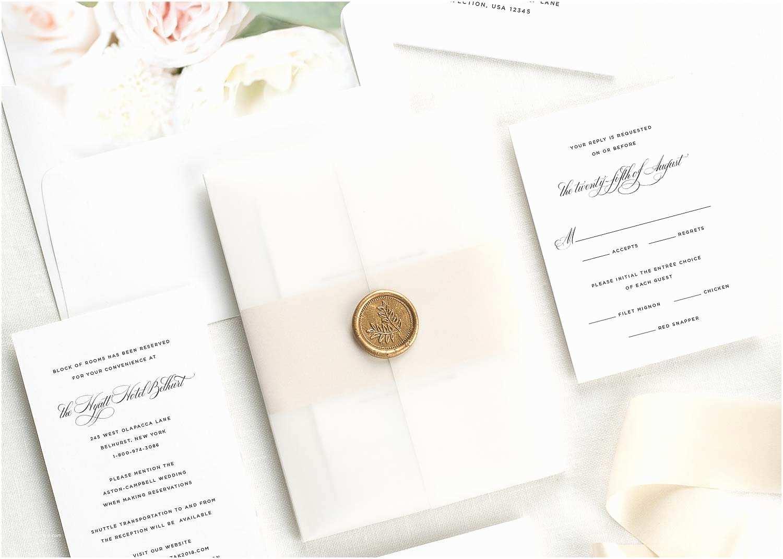 Shine Wedding Invitations Wedding Invitations