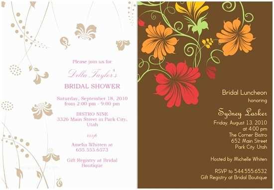 Shutterfly Wedding Invitations Bridal Shower Invitations Bridal Shower Invitations