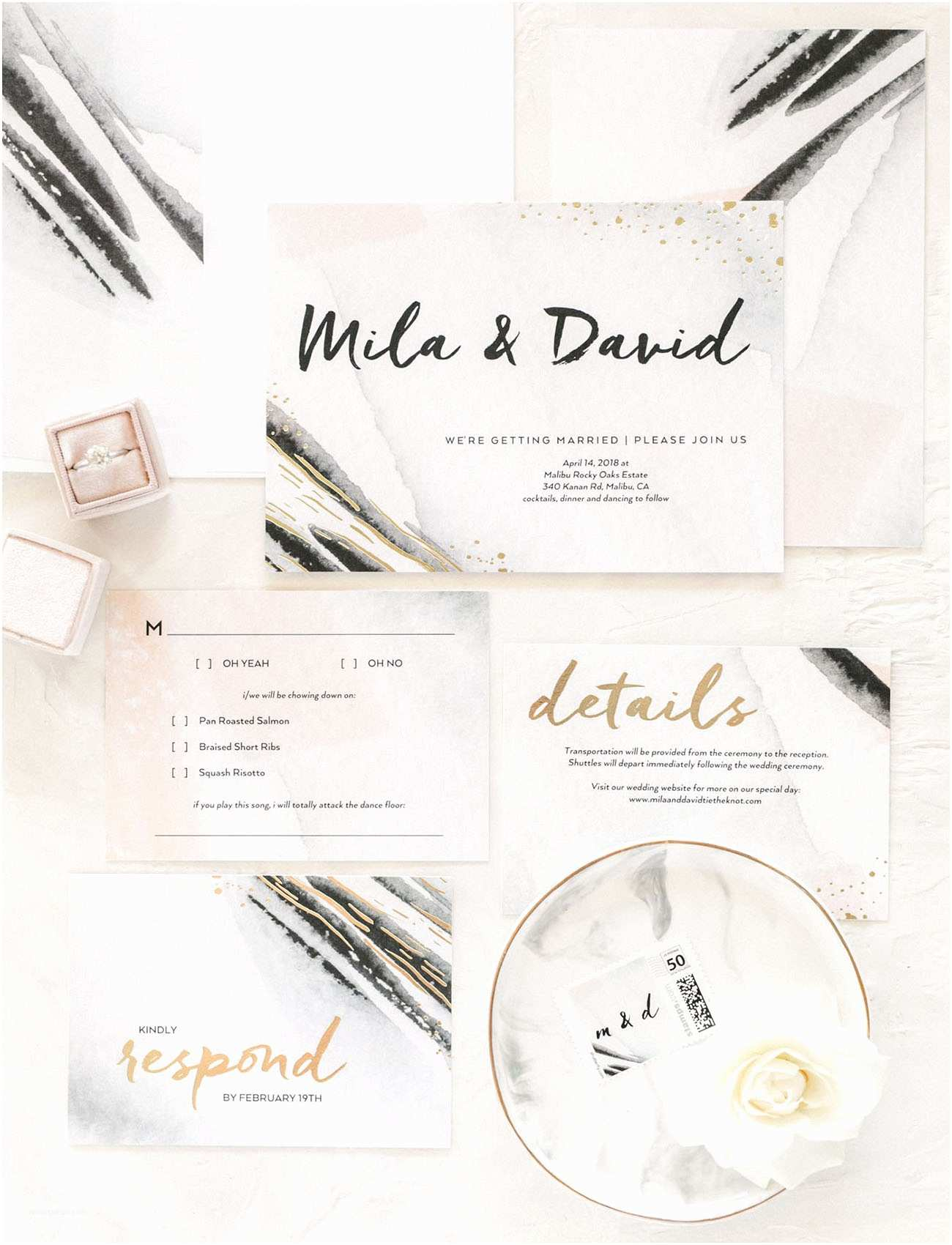 Shutterfly Wedding Invitations Customize Your Wedding Invitations with the Wedding Shop