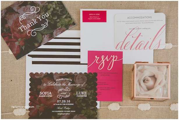 Shutterfly Wedding Invitations socal Inspired Wedding Styled Shoot with Dreamy Paper