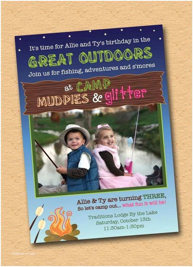 Sibling Birthday Party Invitations 41 Best Brother & Sister Birthday Parties Images On