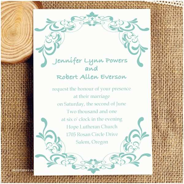 Simple Wedding Invitation Designs Simple Wedding Cards Design Invitesweddings