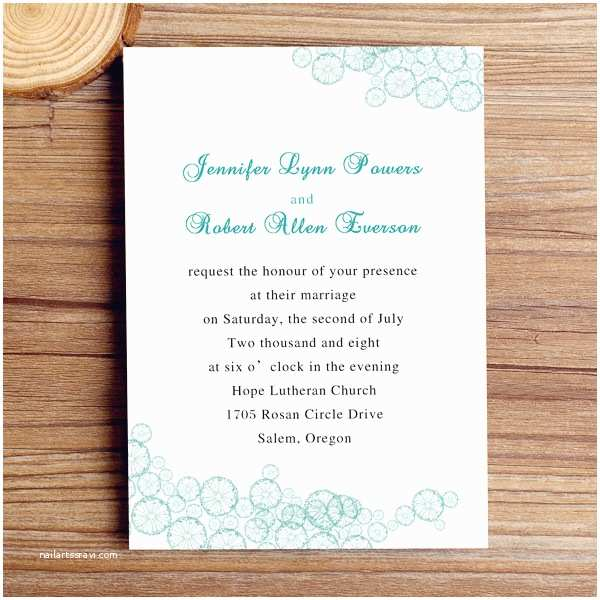 Simple Wedding Reception Invitations Simple while Elegant Wedding Invitations Iwi207 Wedding
