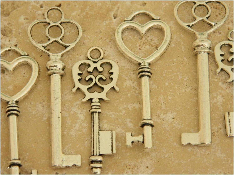 Skeleton Key Wedding Invitations 12 Antique Skeleton Keys Wedding Invitations by