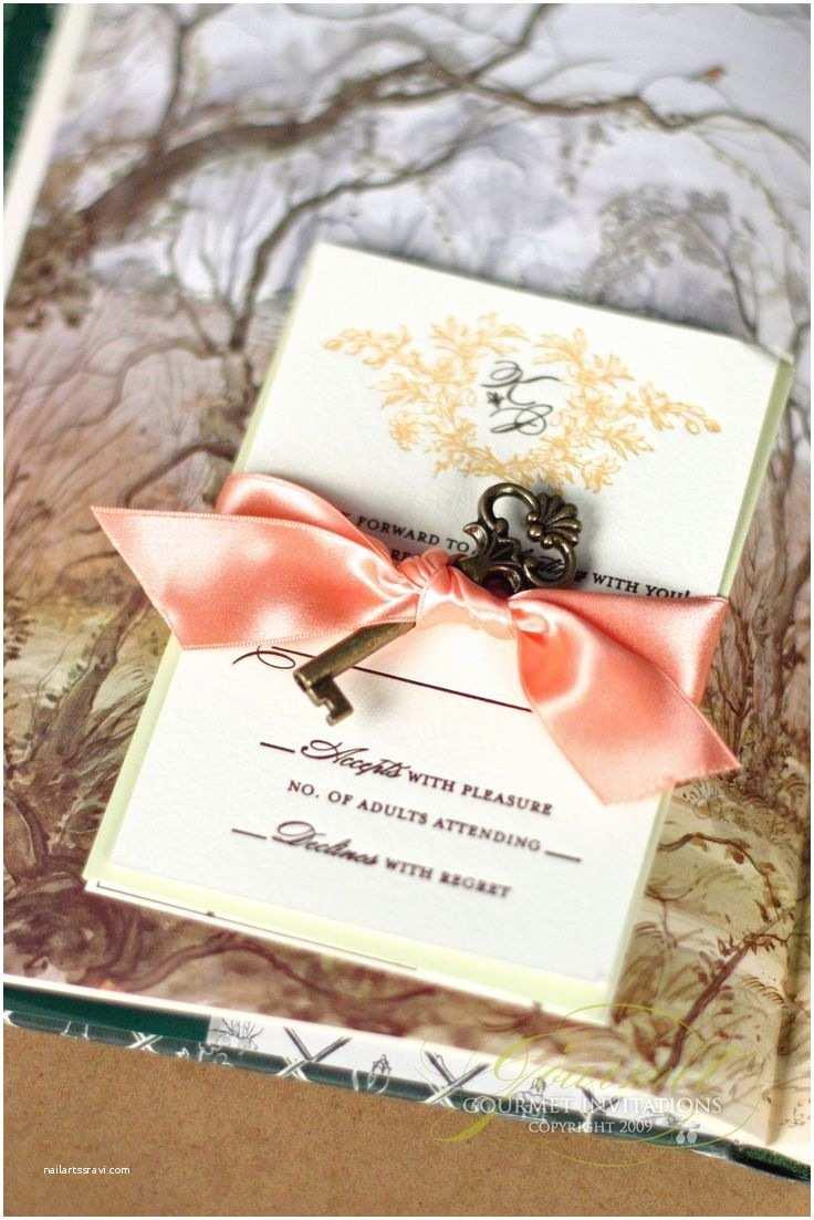 Skeleton Key Wedding Invitations 17 Best Ideas About Skeleton Key Wedding On Pinterest