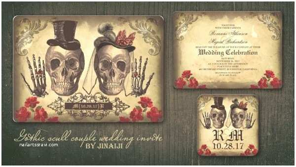 Skull Wedding  Other