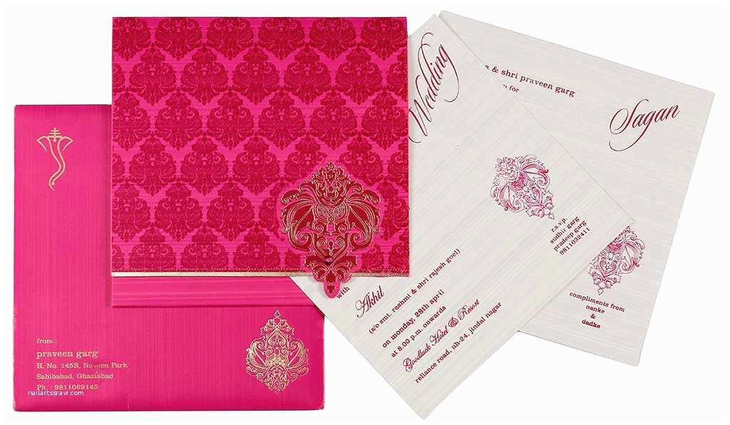 Small Wedding Invitation Cards Deciding the Wedding Invitation Bud