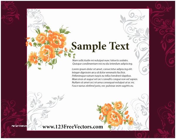 Small Wedding Invitation Cards Wedding Invitation Card Design