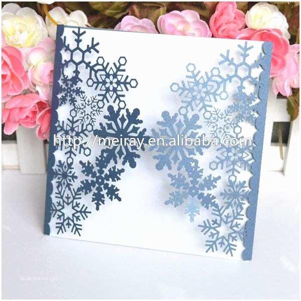 Snowflake Wedding Invitations Best 25 Snowflake Invitations Ideas On Pinterest