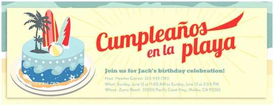 Spanish Party Invitations Free Ecards And Planning Ideas From Evite