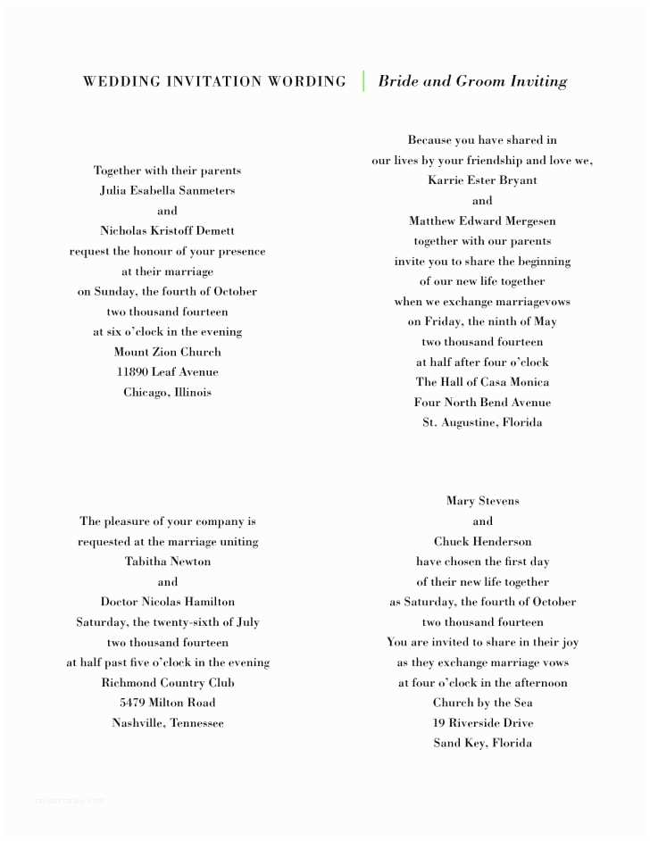 Spanish Wedding Invitation Wording Spanish Wedding Invitations Wording