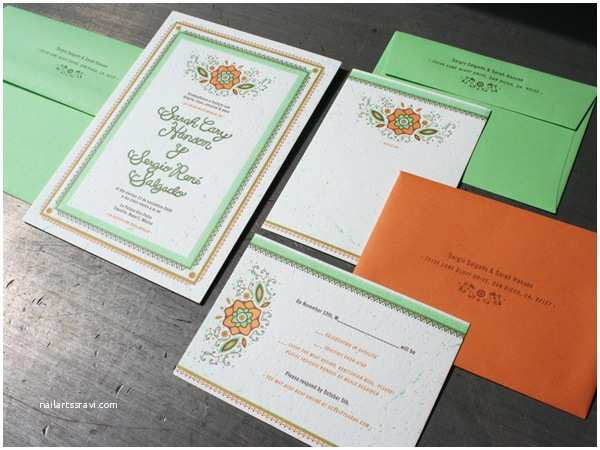 Spanish Wedding Invitations English and Spanish Wedding Invitations Beast Pieces
