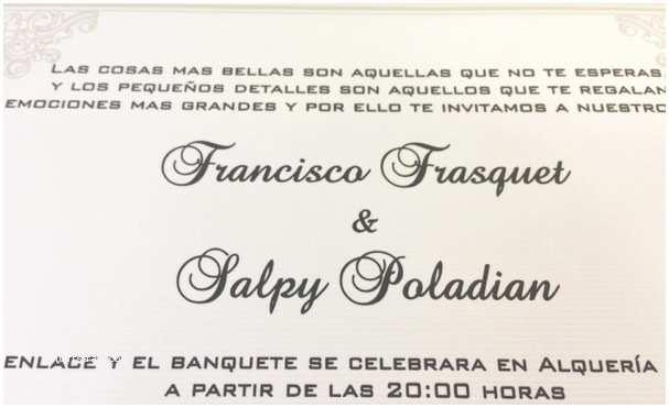 Spanish Wedding Invitations Trilingual Wedding Invitations Hyegraph Invitations